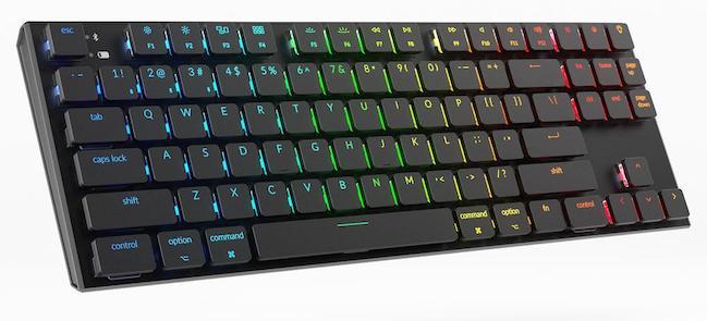K1 87 Key RGB