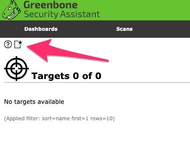 gsa - target - new